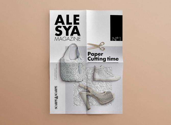 Alesya Magazine